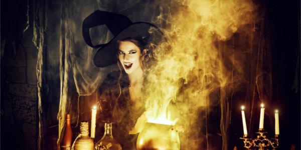 Современные ведьмы