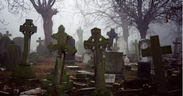 Чем опасен приворот на могиле