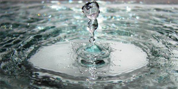 Загадки крещенской воды