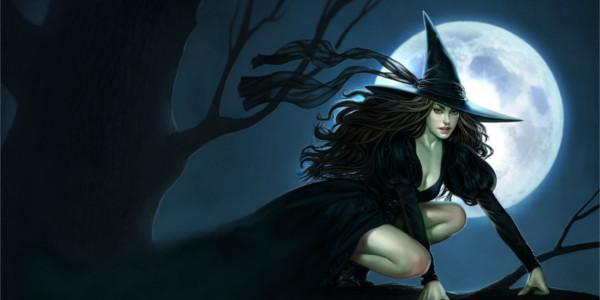 ведьмины руны