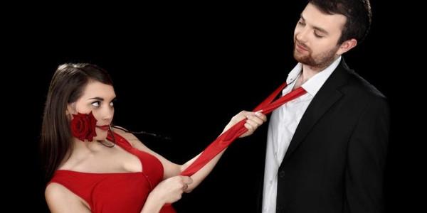 Как быть интересной для мужчины