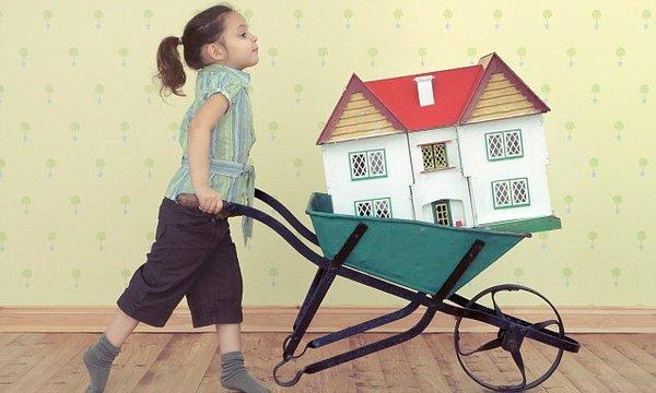 Что понадобится ребенку в жизни