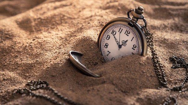 пески времени