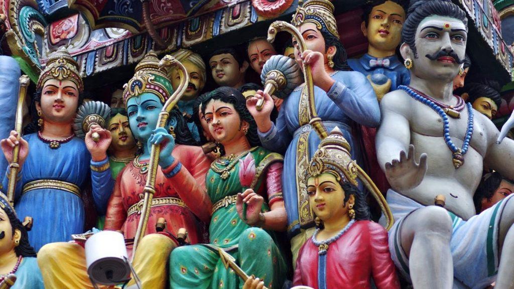 Индуизм и ведическая культура