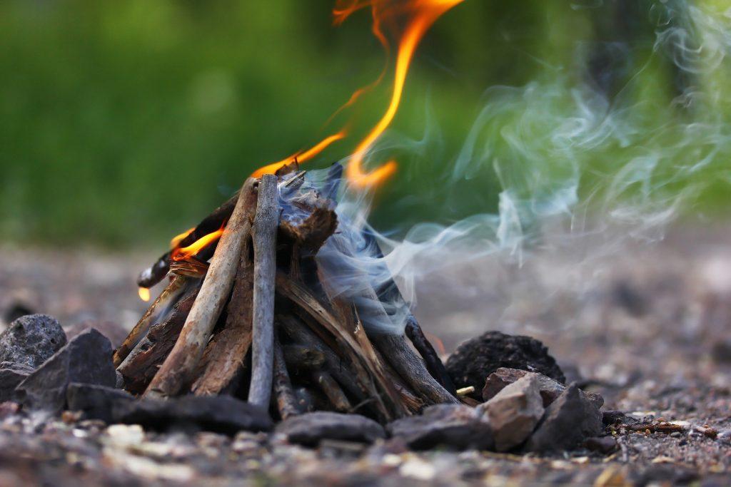 Гадание на огне: спрашиваем дым о грядущем