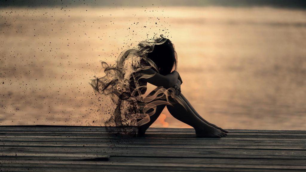 Одиночество и саморазрушение
