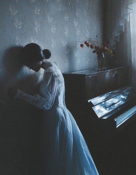 Одиночество - тяжкий крест