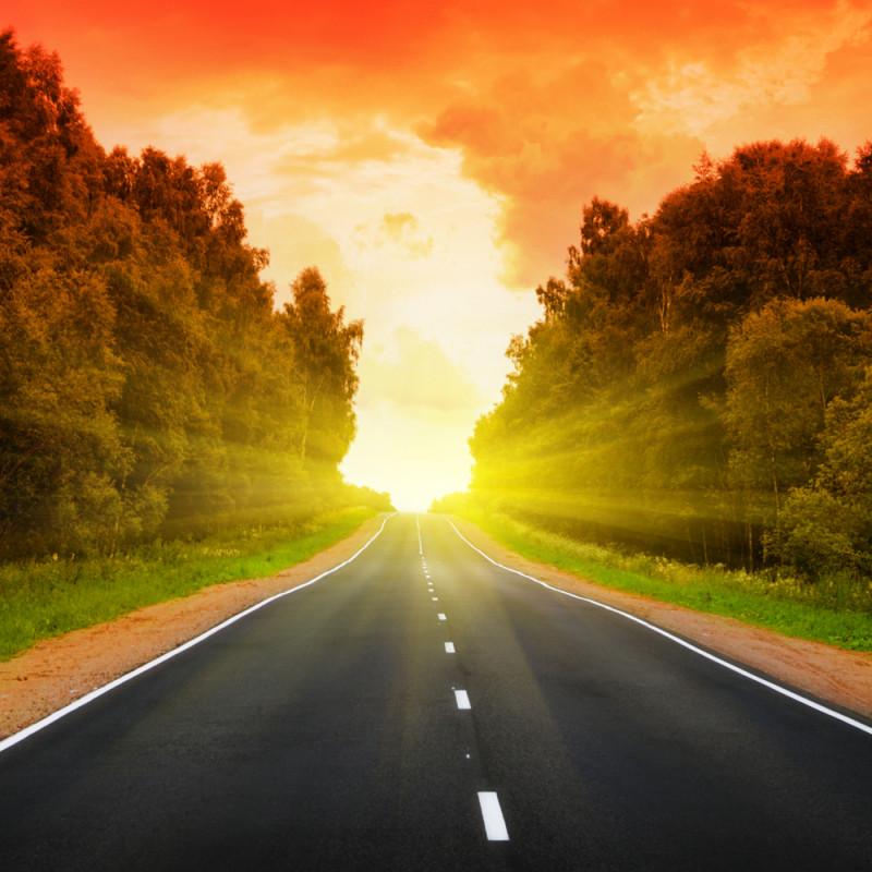 Открытие дорог и преодоление трудностей