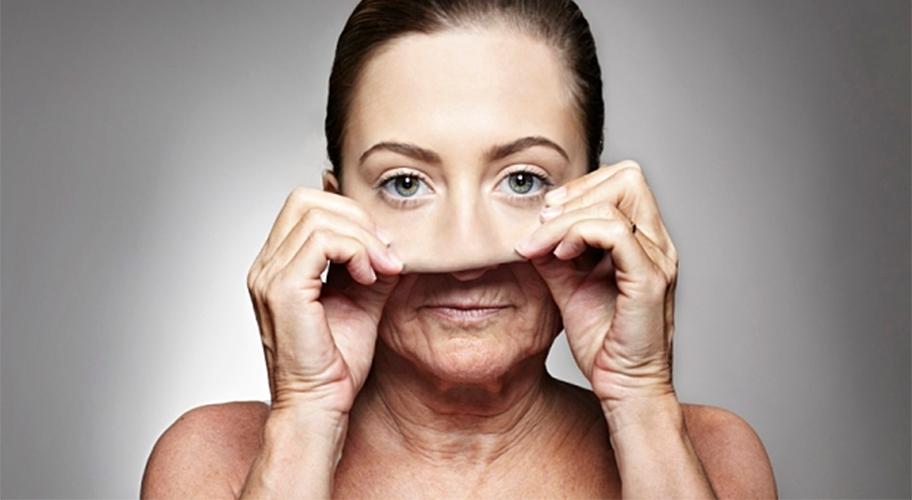 Магия против старения кожи
