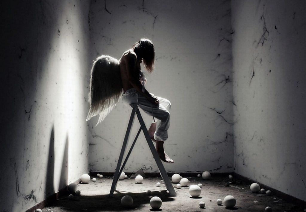 Одинокая душа