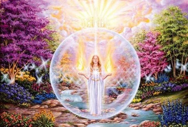 Защитная магия необходима каждому практикующему адепту