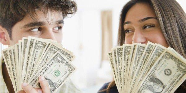 Прописные истины о деньгах и богатстве