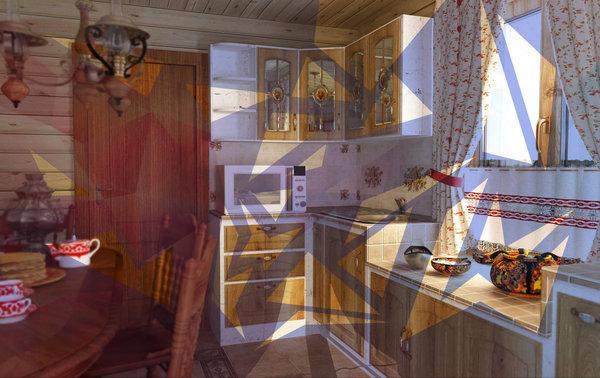 Как восстановить позитивную энергетику в доме или квартире