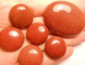 Природная красота камня