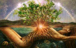 Магия земли: ритуалы и обереги