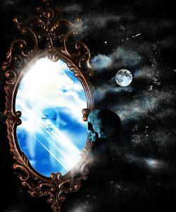 магия зеркал не прощает небрежности