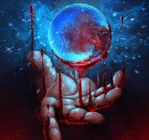 магия на крови