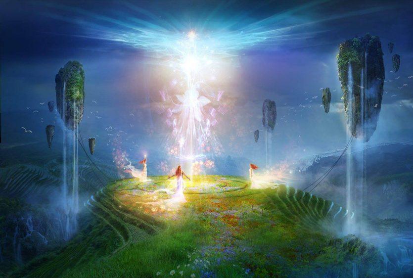 Магия и душа