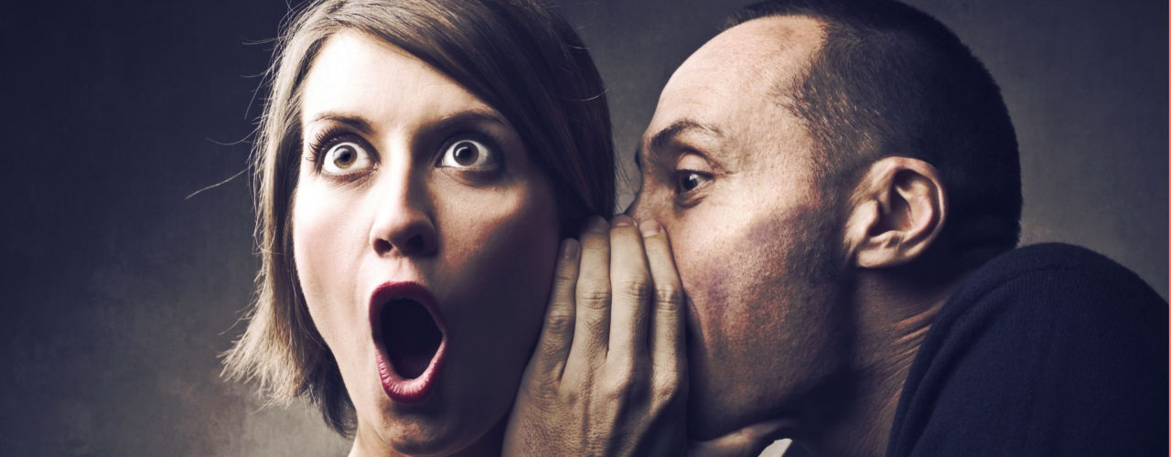 Как наказать человека за клевету и сплетни