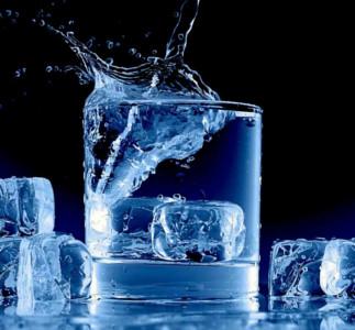 как зарядить воду