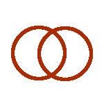 Руна - кольцо